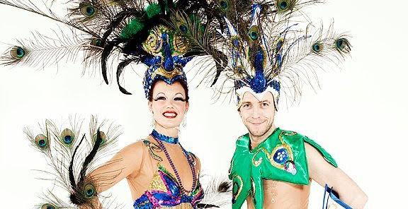 Brazilian Daners