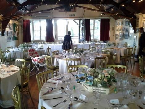 Wedding Reception Tables 2