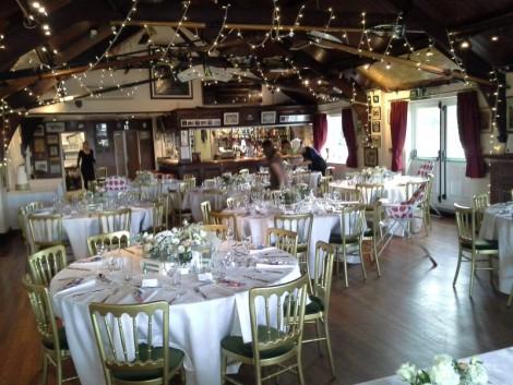 Wedding Reception Tables 3