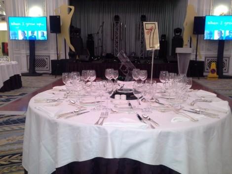 Beautiful Ballroom 1